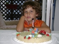 2008 5° compleanno